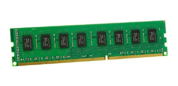 Memoria Ddr3 2gb Pc 10600 1333 Mhz 240 Pin - Desktop