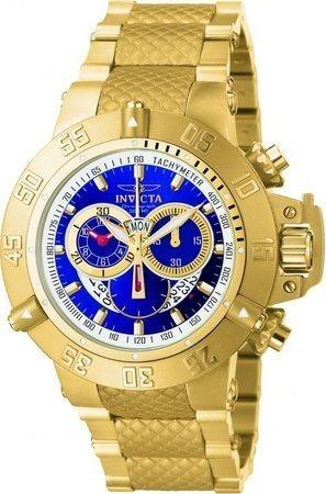 Relógio Invicta Subaqua 5404 Cronógrafo