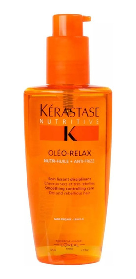 Kérastase Nutritive Oleo Relax 125ml Sérum