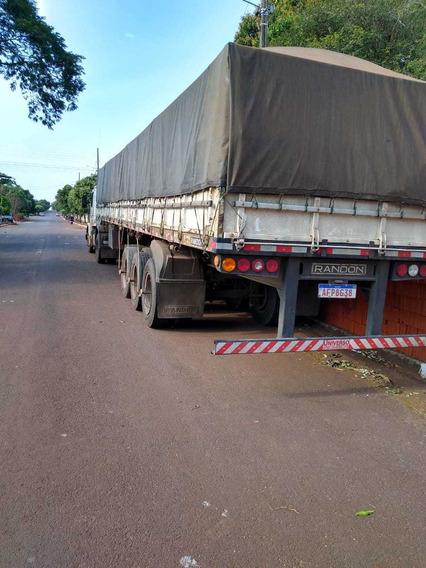 Scania Hw112