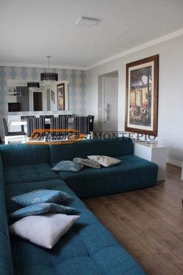 Excelente Apartamento Na Vila Guilherme - Ml10308