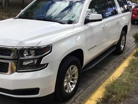 Chevrolet Suburban 5.3 Suburban - Ls V8 2da Banca At