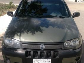 Fiat Strada Optimas Condiciones *precio De Oportunidad*
