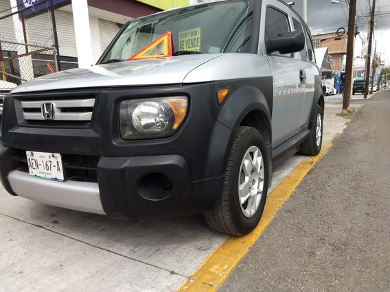 Honda Element Aut.4 Cil.4x2