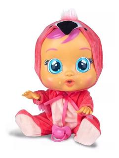 Bebés Llorones Cry Babies Baby Disponible