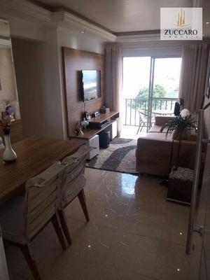 Apartamento Residencial À Venda, Vila São João, Guarulhos - Ap12344. - Ap12344