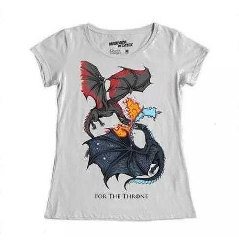 Imagen 1 de 4 de Dragons Mujer