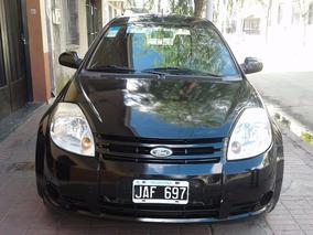 Ford Ka Top Pulse Modelo 2010 Motor 1.6 Full Full