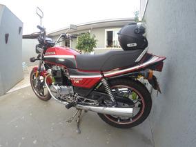 Cb 450 Tr 1987