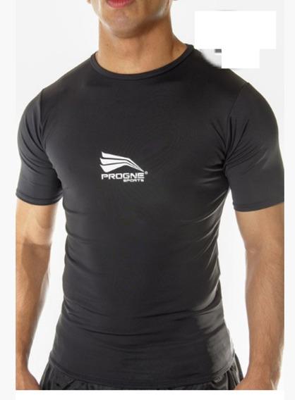 Camiseta Térmica Compressão - Segunda Pele