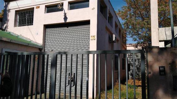 Galpón Zona Industrial Los Patos 2530 Beccar