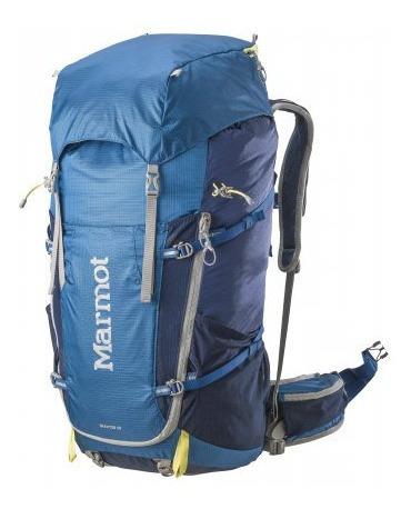Mochila Marmot Graviton 48 Lts Trekking Montañismo