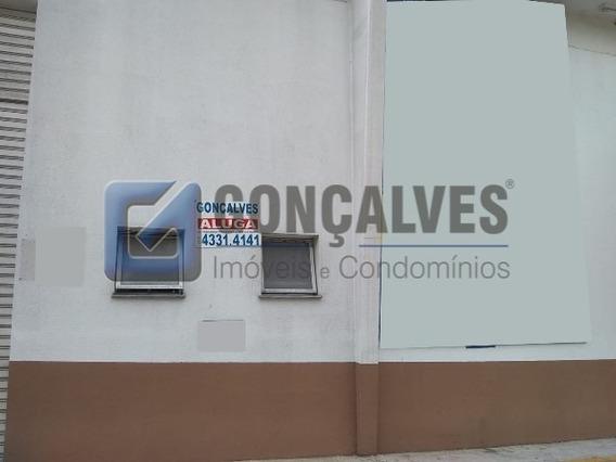 Locação Salao Sao Bernardo Do Campo Demarchi Ref: 35316 - 1033-2-35316
