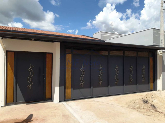 Casa Com 3 Dorms, Jardim Kanebo, Pirassununga - R$ 495 Mil, Cod: 10131768 - V10131768