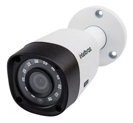 Câmera Intelbras Hdcvi 720p 20mts Mult Hd 3120b 2.6mm G4