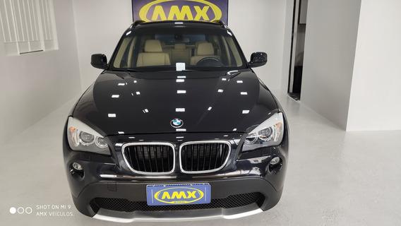 Bmw X1 2.0 16v Gasolina Sdrive18i Top 4p Automático