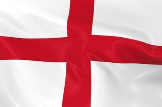 Bandera Inglaterra 1mtr X 1.50mtrs Poliester Estampado