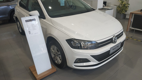 Volkswagen Polo 1.6 Msi Trendline At S.a