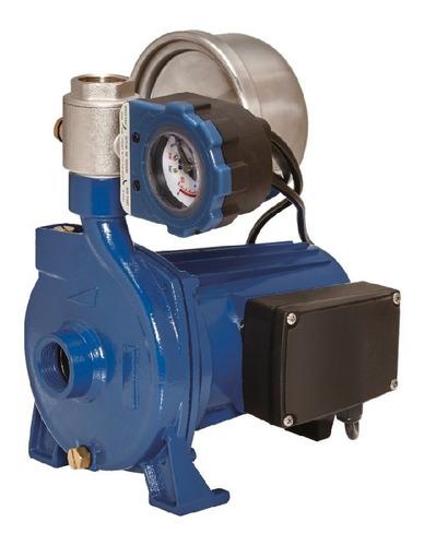 Imagen 1 de 6 de Bomba Presurizadora De Agua Pluvius 600w Tanque Cisterna