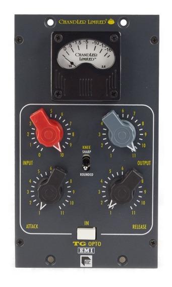 Chandler Limited Emi Tg Opto Compressor