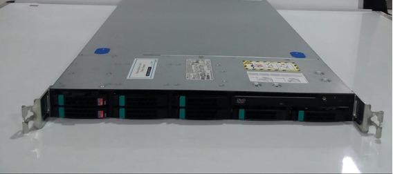 Servidor Super Micro Emc Kybfp Xeon E5-2620 2.00ghz 32gb 300