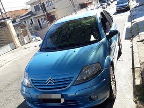 Citroën C3 1.6 16v Exclusive 5p