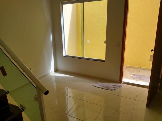 Sobrado À Venda, Jardim Camargo Novo, 60m², 2 Dormitórios, 1 Vaga! - Cv969