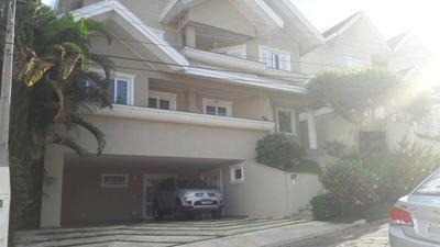 So0300 - Sobrado Com 4 Dormitórios À Venda, 375 M² Por R$ 1.700.000 - Vila Zezé - Jacareí/sp - So0300