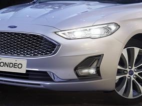 Nuevo Ford Mondeo Titanium Ecoboost 2.0 240cv