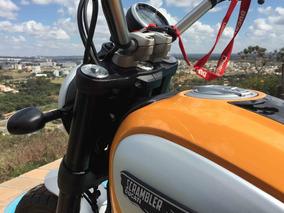 Ducati Scrambler Classic 16/16
