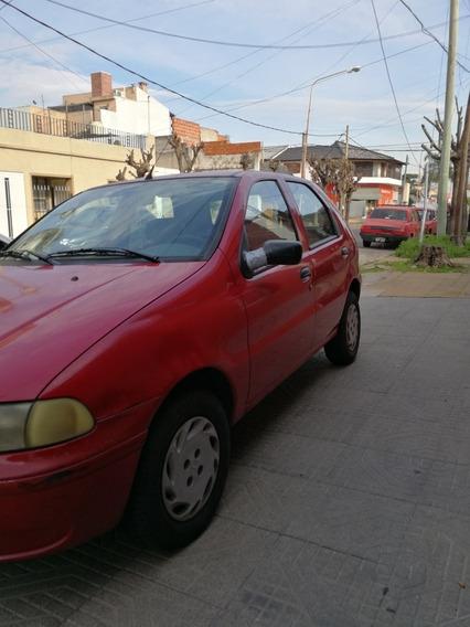 Fiat Palio 1.6 Sx 2000