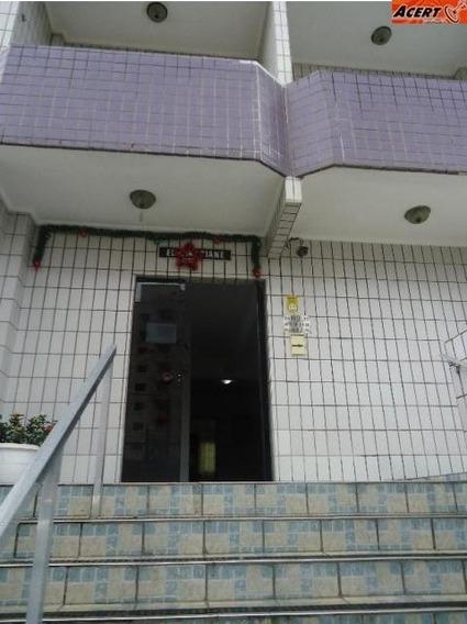 Venda Apartamento Praia Grande Sp - 9350