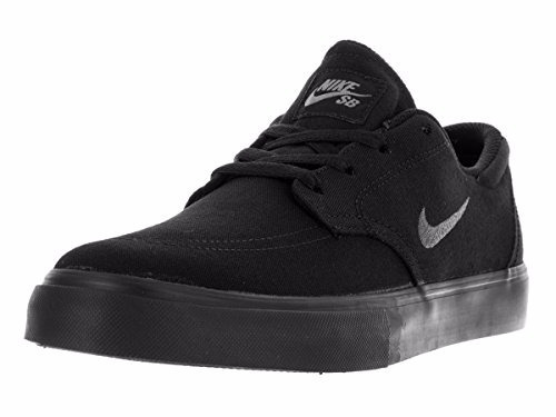 Tenis Nike De Skate Sb Clutch Negro-negro 8 Us