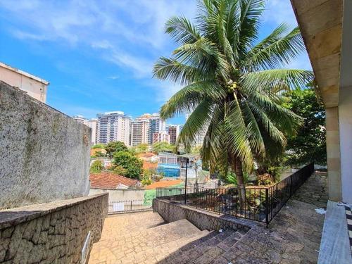 Imagem 1 de 30 de Casa Com 5 Dormitórios À Venda, 268 M², Em  Icaraí. - Ca0739