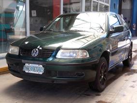 Volkswagen Gol 100% Financiado Llevatelo Con El Anticipo
