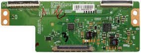 Placa Tcon 6870c-0532a Le43d1452 43lj5550