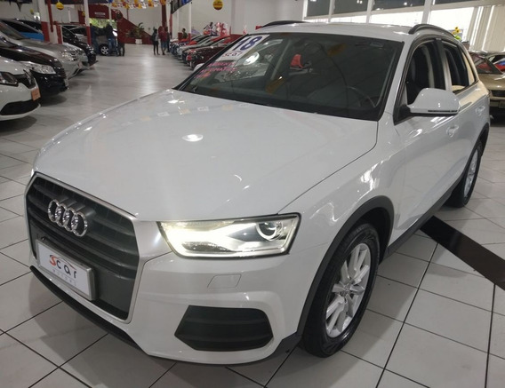 Audi Q3 1.4 Tfsi Ambiente - 2018