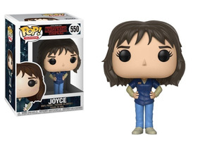 Boneco Funko Pop! Stranger Things - Joyce - 550