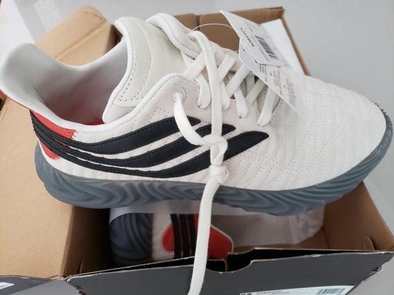 Tênis adidas Sobakov Zero Na Caixa Etiqueta Tamanho 42