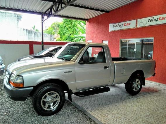 Ford Ranger 1998, 2.5 Gasolina, Carroceria 7 Pés