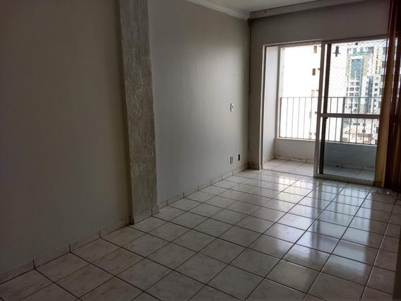 Apartamento Cnb 8 3 Quartos, 2 Banheiros, Varandas, Garagem