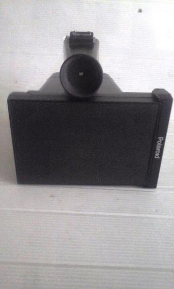 Câmera Instantânea Polaroid Acmel 6 - Lentes