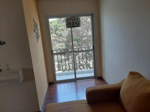 Apartamento A Venda No Condomínio Ricardo Albiero Na Vila Hortolândia Em Jundiaí - Ap00651 - 69191275