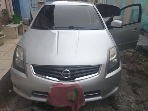 Nissan Sentra 2012 2.0 Flex 4p