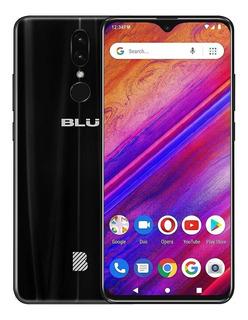 Blu G9 2019 Telefono 4gb Ram 64 Gb Rom