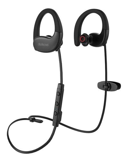 Dodocool Fone De Ouvido Estéreo Sem Fio Fone De Ouvido Intra