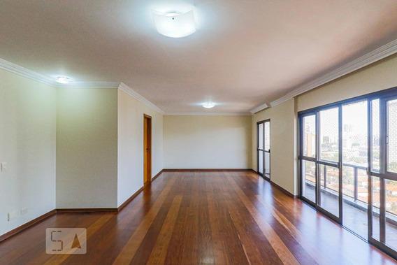 Apartamento Para Aluguel - Brooklin, 3 Quartos, 230 - 893047043