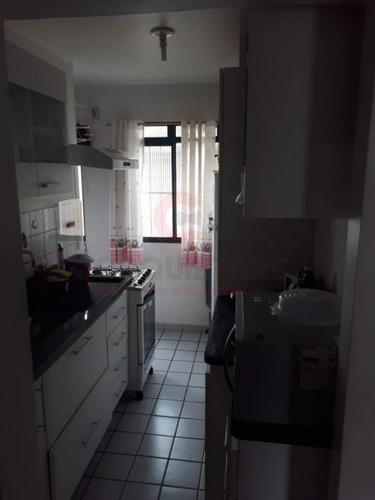 Imagem 1 de 11 de Apartamento Para Venda Em São Paulo, Jardim Santa Terezinha (zona Leste), 2 Dormitórios, 1 Banheiro - Apmc0372_2-1156458