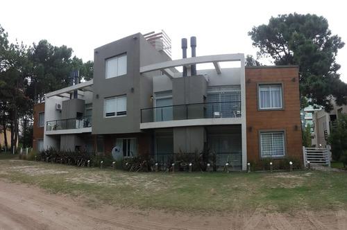 Alquiler Departamento 3 Ambientes Pinamar