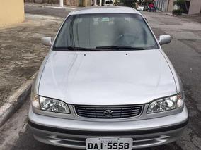 Toyota Corolla 1.8 16v Se-g Aut. 4p 2000
